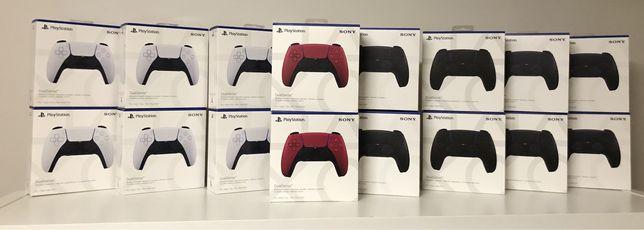 Comando PS5 PlayStation 5 ||Originais||