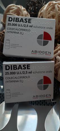 Вітамін д3 для дітей