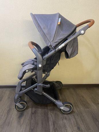 Срочно! Продам детскую коляску babysing i-go