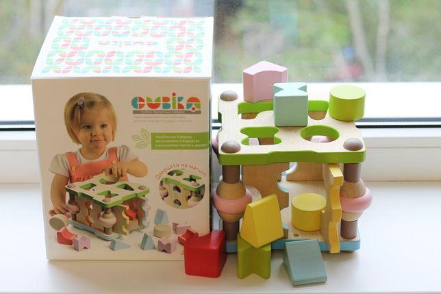 Іграшки Cubika 18+