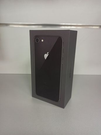 Telefon Apple iPhone 8 spacegray 256GB Polska Dystrybucja Lublin