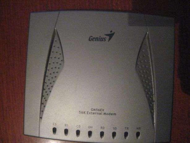 Genius GM56EX