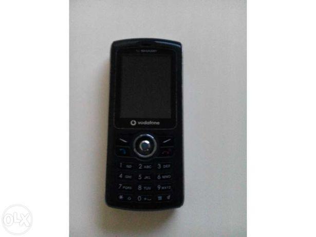 Telemóvel Sharp Vodafone