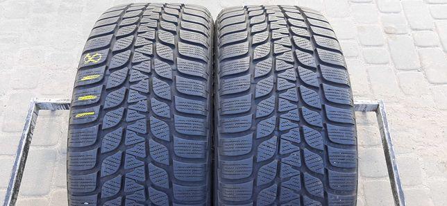 Резина зима 85% протектор Bridgestone 235/45 R18 Blizzal LM-25V