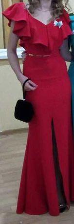 Красиве нарядне плаття