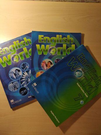 English world 7 A2+