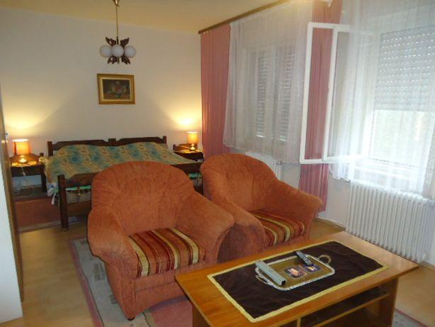 Apartament w Hajduszoboszlo-Wegry