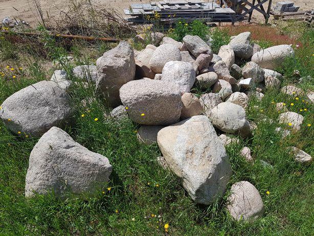 Kamień polny - sprzedam