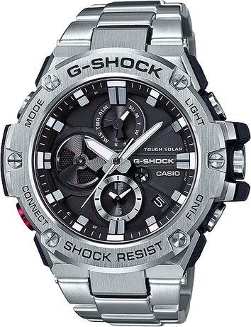 57.CASIO G-SHOCK GST-B100D-1. Оригинал!Официальная гарантия-2 го