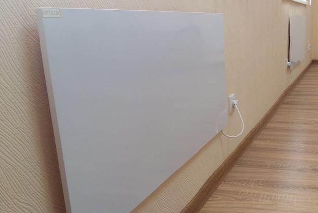Керамический обогреватель теплопанель ИК энергосберигающий