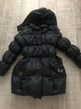 Пальто Chicco раз. 122