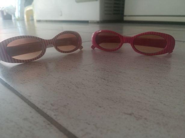 Óculos de sol para menina