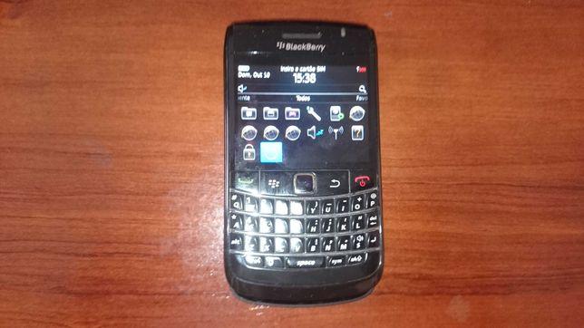 Vendo (ou troco) BlackBerry Bold, desbloqueado
