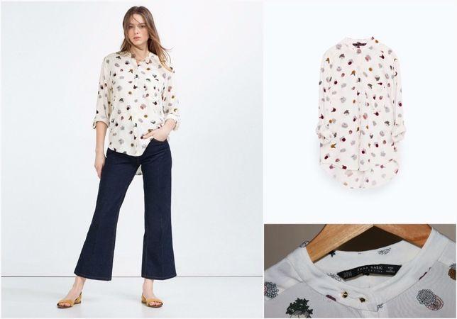 Блузка, блуза Zara