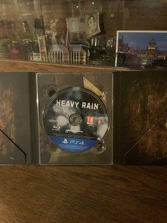 Heavy Rain / PS4