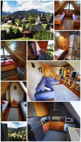 Apartament w Zakopanem