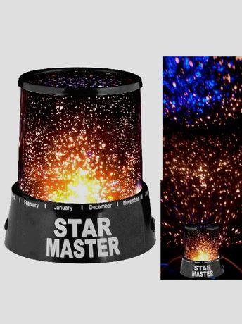 Проектор зоряного неба