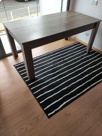 Mesa de jantar 170x90x77.5cm
