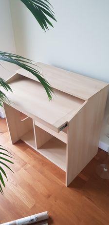 Biurko Goliat Ikea