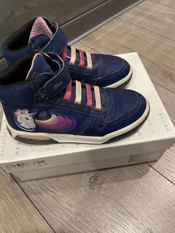 Ботинки Geoox для девочки