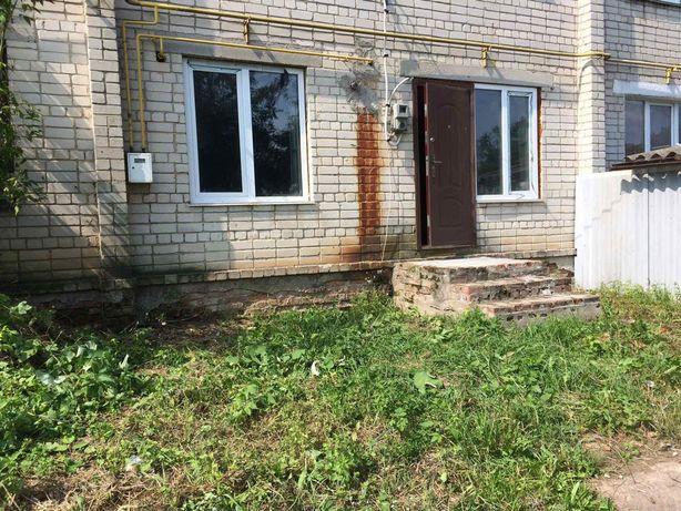 Продам 1-комнатную квартиру с. Брусилов 6500 у.е