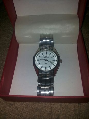 Nowy męski zegarek PERFECT