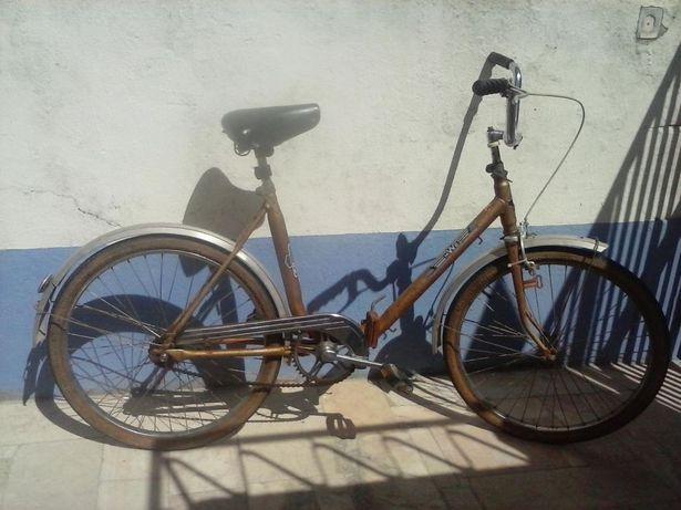 Bicicleta dobrável negociável