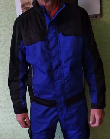 Куртка рабочая многофункциональная КМК Спецодежда Польша