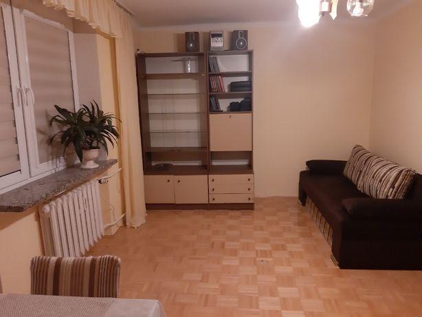 2-pokojowe mieszkanie w centrum, Siedlecka 43,6 mkw bez pośredników