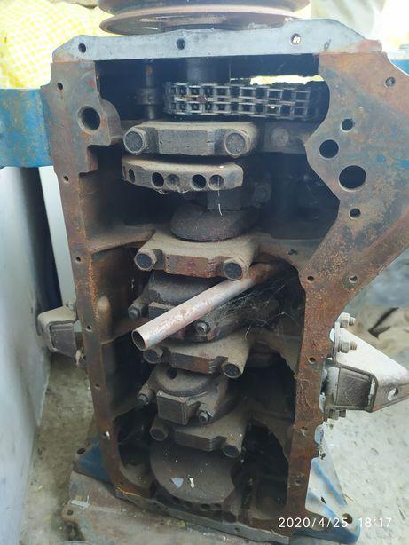 Продам блок двигателя ВАЗ 2101