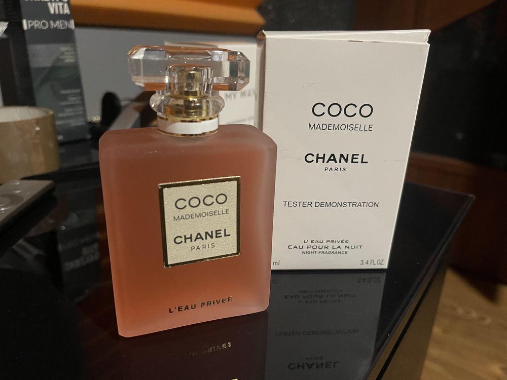 Ostatnia sztuka Chanel Coco Mademoiselle l'eau Privee edp 100ml Nowość