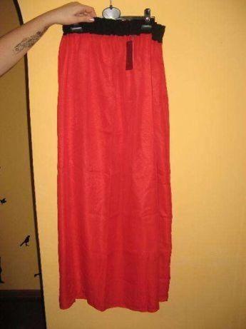 Шифонова юбка 54 розмір