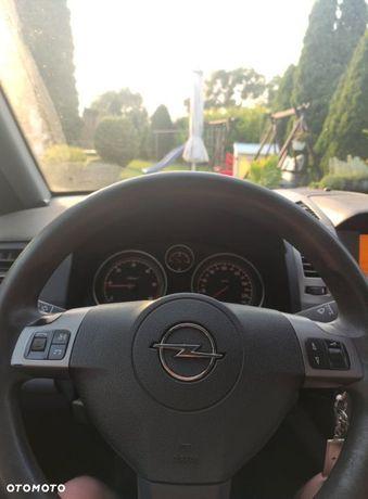 Opel Zafira Opel Zafira stan dobry