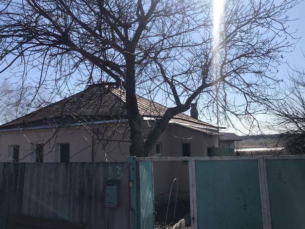Продам дом Староверовка