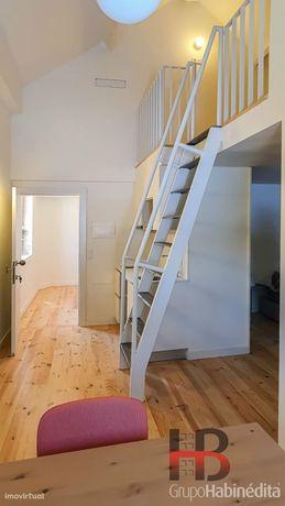 Apartamento T0+2 Arrendamento em Paranhos,Porto