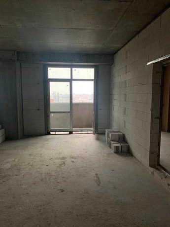Продам видовую 1-комнатную квартиру ЖК Баку, Центр города, 35м2