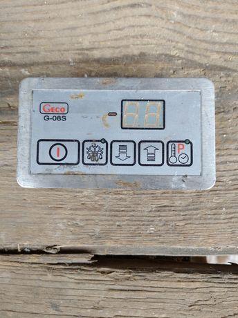 Sterownik Panel Geco G-08S