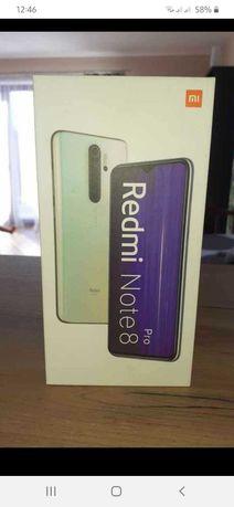 Nowy Telefon Note 8 Pro Sprzedam