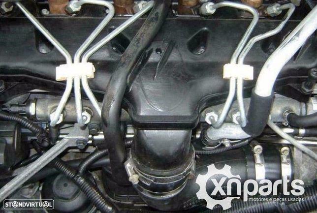 Motor VOLVO S80 II (124) D3 / D4 | 01.10 -  Usado REF. D5204T2