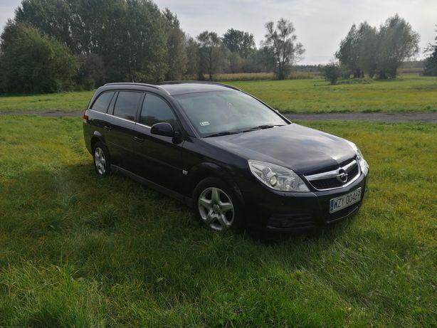 Opel vectra c 1.9 150km