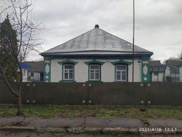 Продам дом в пгт.Варва