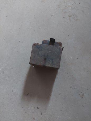 Podstawa akumulator mocowanie  wsk mz jawa cezeta kiwaczka Mińsk hart