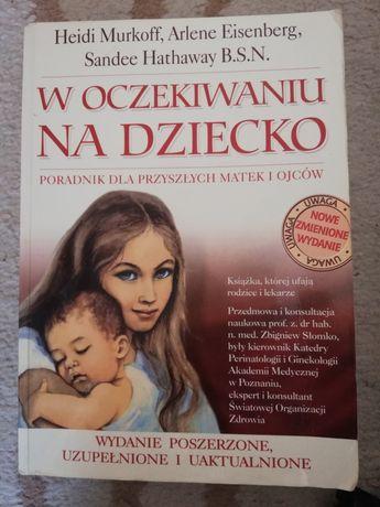 Poradnik/książka dla przyszłych rodziców