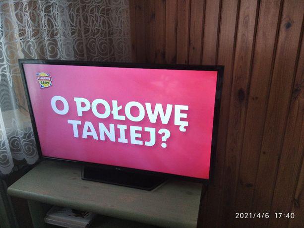 Telewizor  TCL  32  cale