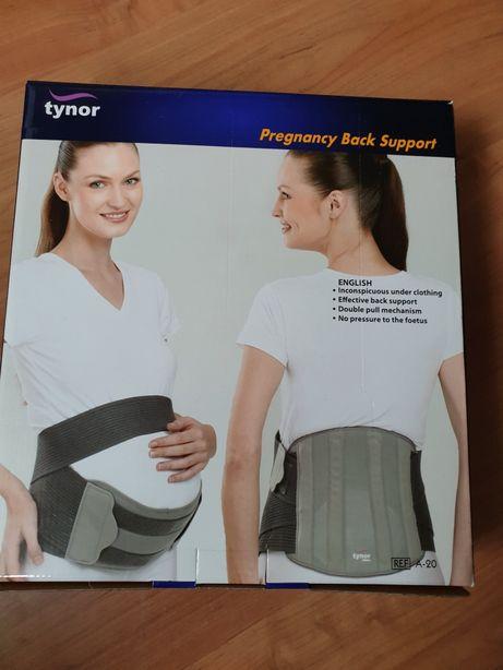 Pas ciążowy podtrzymujacy