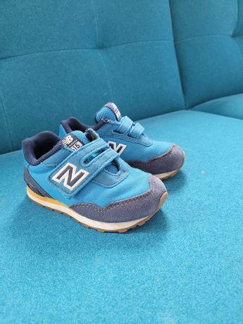 Buty chłopięce New Balance rozmiar 23