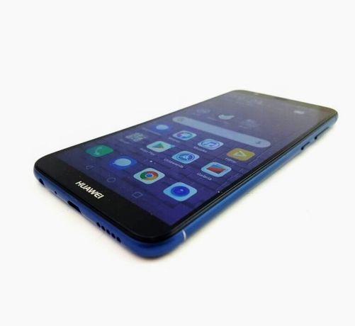 Smartfon Huawei P Smart , szkło, etui