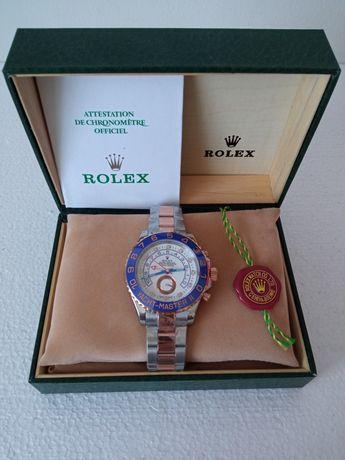 Relógio Rolex Yacht-Master II + Caixa Rolex