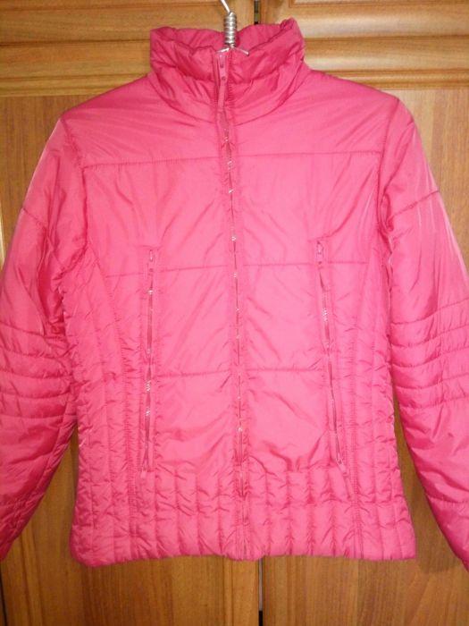 Куртка деми 48-50р. Николаев - изображение 1