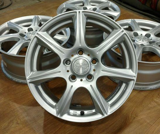 Шикарные диски Mazda Hyundai Nissan Mitsubishi R16 5×114.3 7J ET40